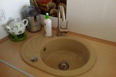 Zlewozmywak kuchenny Solano 10