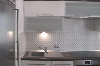 Zlewozmywak granitowy DENEB do nowoczesnej kuchni